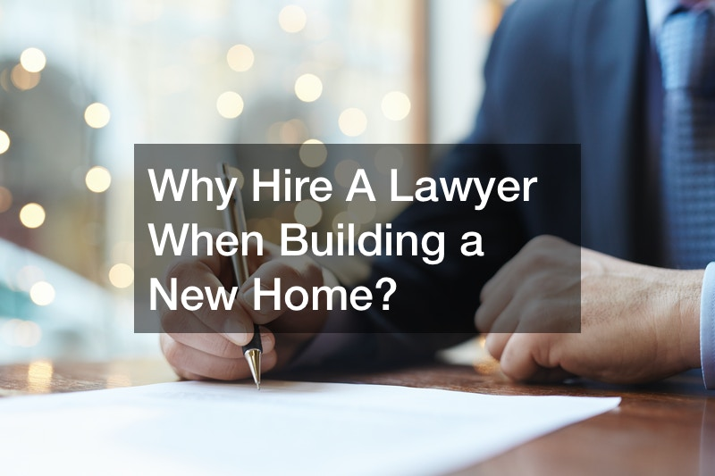 Lawyer for Home Purchase